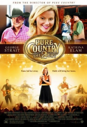 affiche film pure country 2