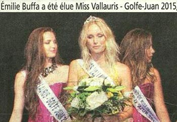 201507 vallauris golfe-juan election miss-nice matin